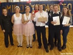 VI Międzypowiatowy Turniej Tańca Osób Niepełnosprawnych